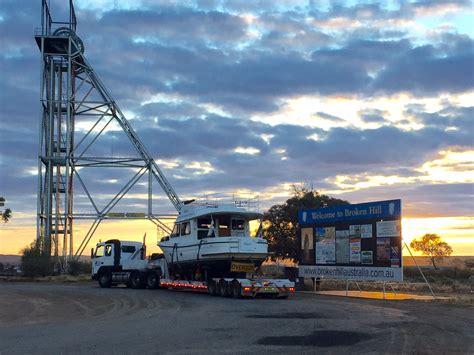 sydney to perth - Boat Transport Sydney To Perth
