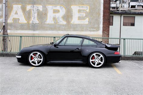 porsche 993 turbo wheels 993 turbo on 19 quot ruf wheels everyday993