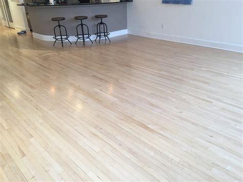 Flooring Pro Maple Floors In Pro Floor Satin General Finishes Design