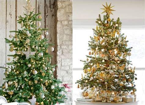 arbol d enavidad con colores naranjas c 243 mo decorar tu 225 rbol de navidad este 2017 la opini 243 n a coru 241 a