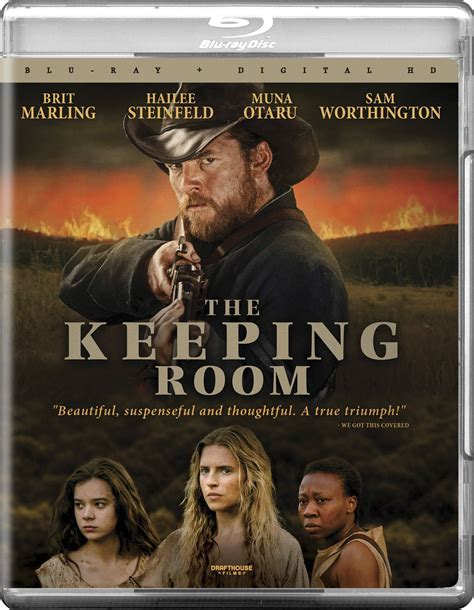 Room Dvd Release Date Canada The Keeping Room Dvd Release Date February 2 2016
