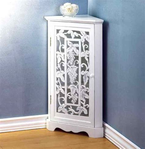Small Corner Cabinet For Bathroom Corner Small Bathroom Storage Cabinets Storage Cabinet Ideas