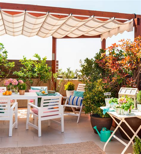 terrazas  cost alegres  coloridas