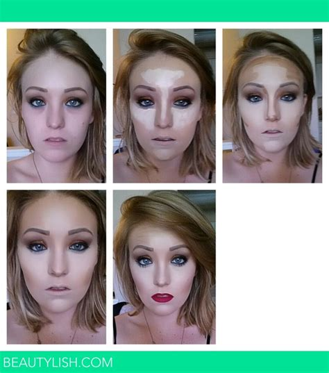 how to your step by step how to 187 how to contour makeup step by step beautiful makeup ideas and tutorials