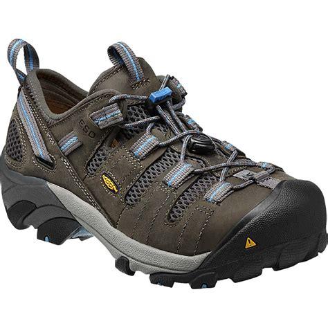 keen safety shoes s steel toe static dissipative sneaker keen atlanta