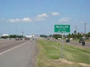 Mcallen Tx To Tx Mcallen
