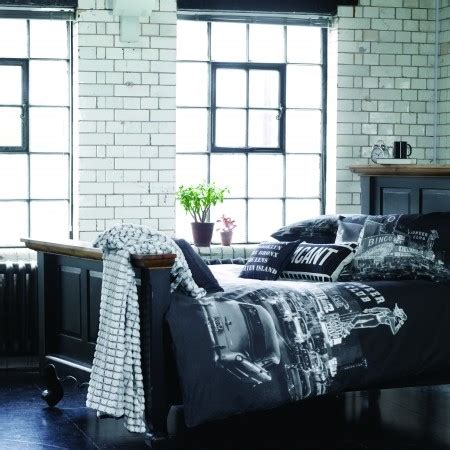 Best New York Style Bedrooms Red Online