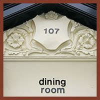 107 Dining Room 107 Dining Room In Heswall Wirral Serving International