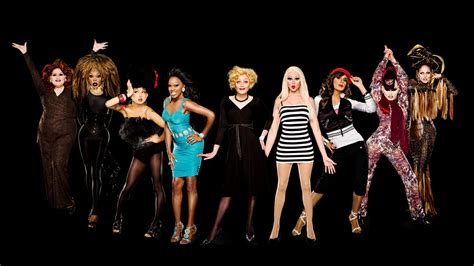 What Season Of Rupaul S Drag Race Was Detox On by Vote For Your Fan Favorite From Rupaul S Drag Race