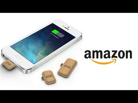 gadgets on amazon 5 best smartphone tech gadgets on amazon youtube