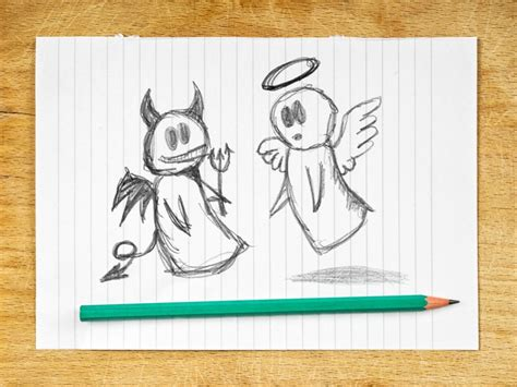 doodle demonios wants to make ai smarter with your bad doodles