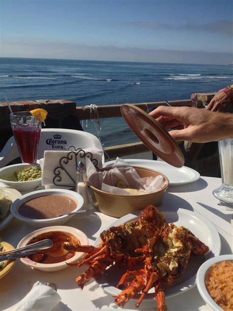 Style Vacation Homes puerto nuevo newport lobster restaurants endless