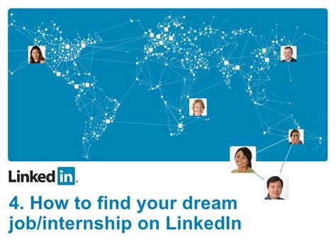 How To Search For On Linked In 4 How To Find Your Or Internship On Linked In