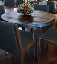 Reclaimed Kitchen Table Reclaimed Wood Dining Table Modern Kitchen Denver By Jw Atlas Wood Co