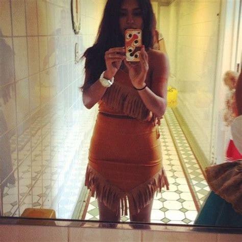 Handmade Pocahontas Costume - the gallery for gt diy pocahontas costume tutorial
