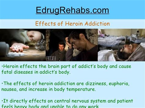 Day 3 On Heroin Detox by What Are The Symptoms And Signs Of Heroin Addiction