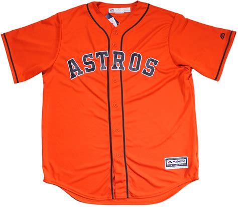 www jersey carlos correa autographed houston astros orange replica jersey
