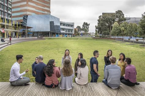 Monash Mba Ranking by 5 Ways Monash Business School Prepares Students For
