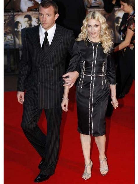 Madonna Ritchie Getting Divorced by Most Expensive Divorces Indiatimes