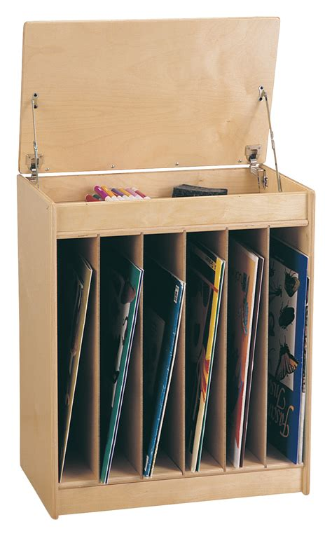 School Furniture For Less by Jonti Craft 174 Big Book Easel Furniture For Less