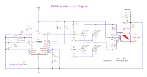 ac inverter wiring diagram wiring diagrams schematics