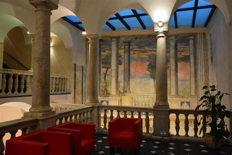 Abi Banco Di Sardegna by Invito A Palazzo A Genova Artribune