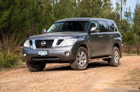 nissan patrol 2016 white 2016 nissan patrol ti v8 y62 review video