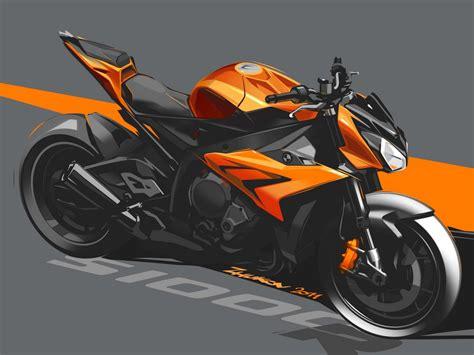 Modell Motorrad Bmw S1000r by Bmw S 1000 R Motoreds