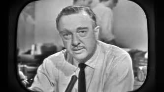50 years ago today walter cronkite signed on tvnewser walter cronkite on the assassination of john f kennedy npr