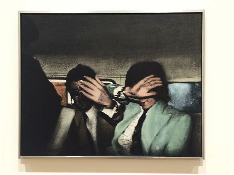 richard hamilton swingeing london the swinging sixties grooviest art dealer in london