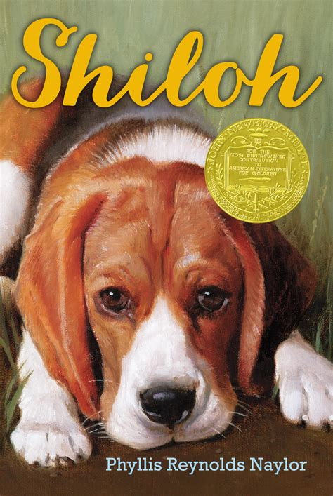 Shiloh Book By Phyllis Naylor Official