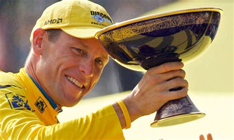 the science of lance armstrong born and built to win lance armstrong s victims unmoved by television doping