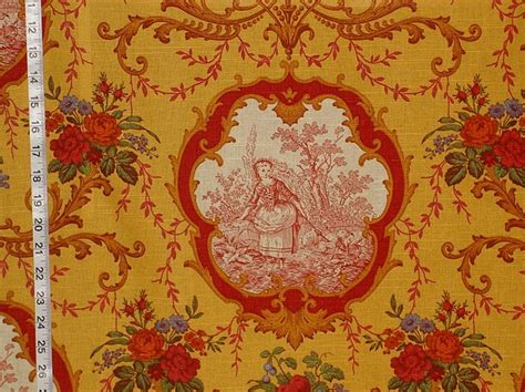 french provincial upholstery fabric 119 best images about fabric mostly french on pinterest