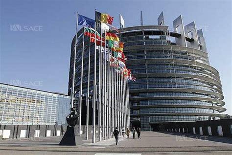 siege parlement europeen fil info si 232 ge du parlement europ 233 en les anti