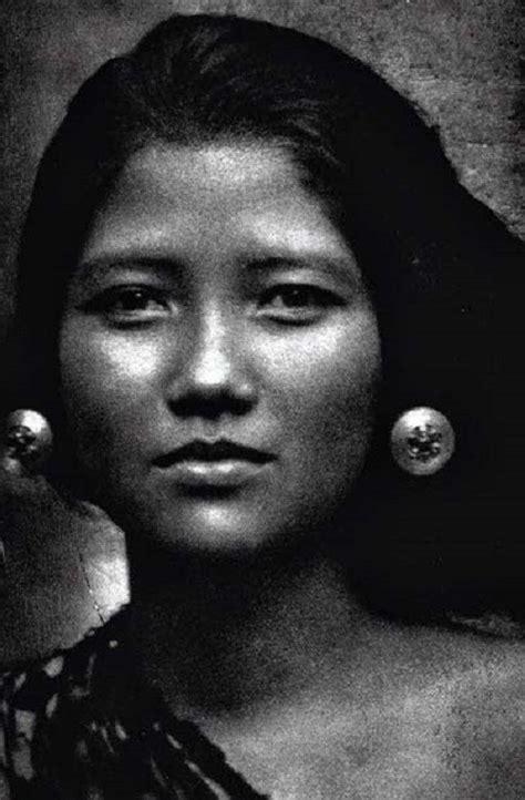 Eyeshadow Dulu Atau Eyeliner Dulu potret kecantikan wanita indonesia jaman dulu masih polos