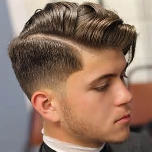 hair cut for undercut unstyled