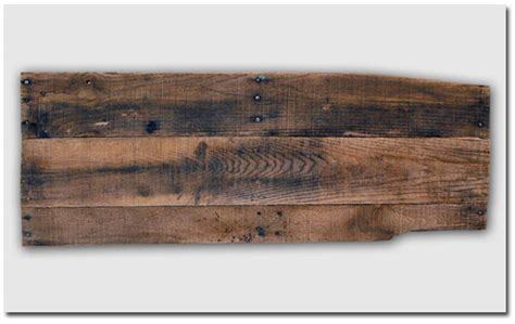 reclaimed recycled rustic blank distressed pallet wood