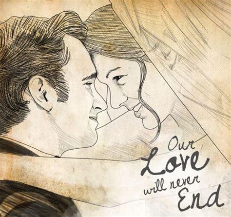 Kertas Sketchbook Foto Pernikahan Dalam Sketsa Pop Potret Di Print Di