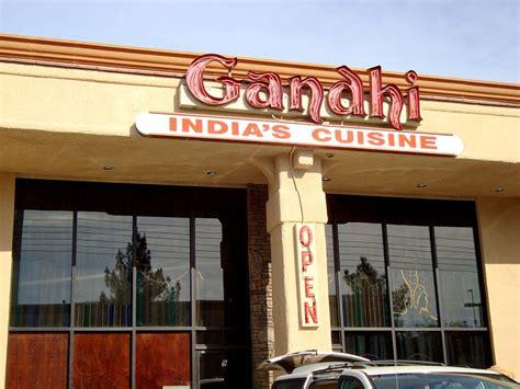 Gandhi India S Cuisine Las Vegas Restaurants Eventseeker Indian Buffet In Las Vegas