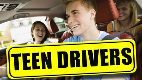 Safe Driving Tips For Teenage Drivers   Bad Drivers