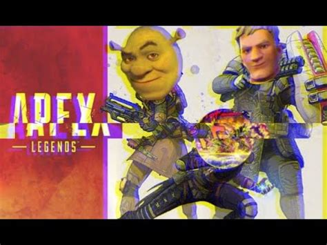 apex legends  charactersmeme apexlegendsmemes