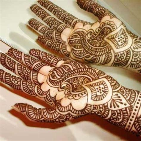 9 Popular Mehndi Artists in Chennai   Styles At Life