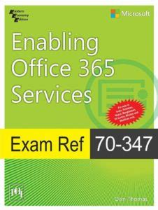 ref 70 347 enabling office 365 services 2nd edition books opnieuw twee microsoft gold statussen voor lemontree