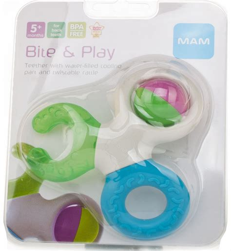 Mam Teether Bite Play other products