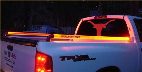 truck bed light bar 17 best images about truck ideas on pinterest vinyls