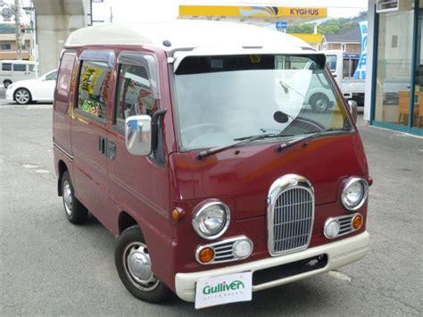 subaru sambar classic 1000 images about japanese kei cars trucks pickups