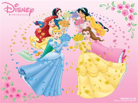 Disney Princesses disney princesses disney princess wallpaper 6185733