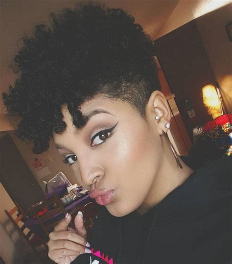 Hairstyle Tapered Cut by Best 25 Tapered Hairstyles Ideas On