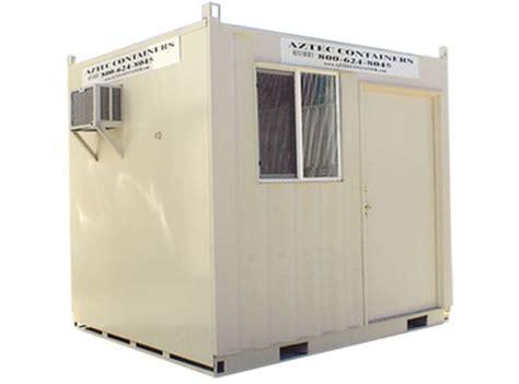 contenedores para oficinas contenedores de acero port 225 tiles para oficina de 10 pies a