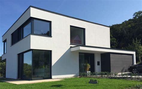 architekt finden wohnhaus nussloch klassische moderne